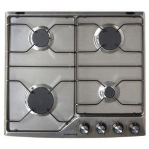 De dietrich dte1110 table de cuisson gaz 4 foyers - Table de cuisson gaz de dietrich ...