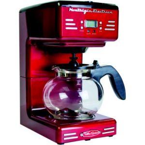Simeo FD300 - Cafetière filtre programmable