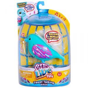 Kanaï Kids Little Live Pets oiseau Pat Dance