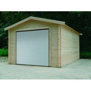 m bricolage garage bois comparer 351 offres. Black Bedroom Furniture Sets. Home Design Ideas