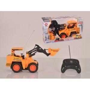 Pelleteuse radiocommande comparer 33 offres for Pelleteuse jouet exterieur