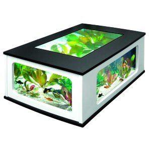 Aquatlantis Aquarium table 192 Litres