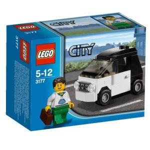 Lego 3177 - City : La petite voiture