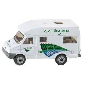 Siku 1022 - Iveco Camping car - 1:64