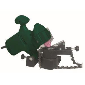 TCK Garden AFE220A - Affuteur de chaines de tronçonneuse