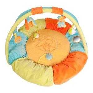 nattou tapis d 39 veil pouf funny farmers comparer avec. Black Bedroom Furniture Sets. Home Design Ideas