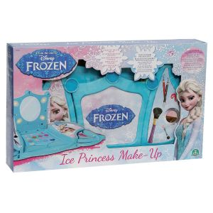 Giochi Preziosi Coffret maquillage Ice Princess La Reine Des Neiges