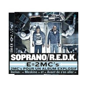 Soprano / R.E.D.K. - E=2MC's