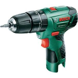 Bosch PSB 10,8 LI-2 - Perceuse à percussion sans fil