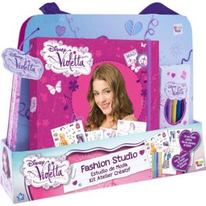Jouet studio mode comparer 16 offres - Jeux de fille de violetta ...
