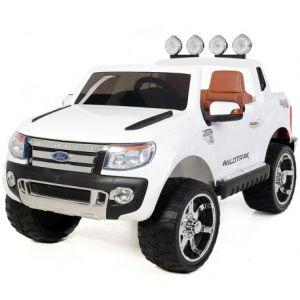 Voiture électrique 2 places 12V Ford Ranger Pack Luxe