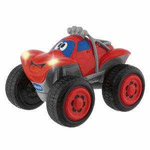 Chicco Voiture radiocommandé Billy bigwheels