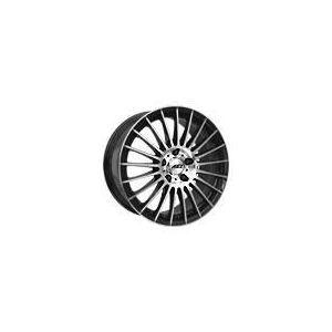 AEZ Valencia - Jante 16 pouces (7x16 - ET40 - 5x114,3)