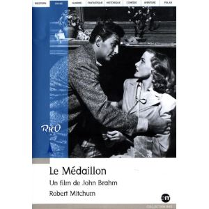 Le Médaillon (the Locket)