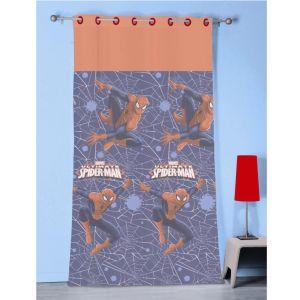 Voilage Jump Spiderman (140 x 240 cm)