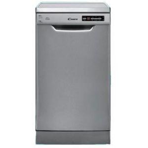 Candy CDP2D1047X-47 - Lave-vaisselle 10 couverts
