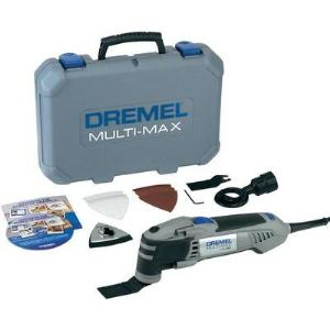 Dremel Multi-Max MM40 - Outil multi-fonction compact 270W