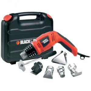Black & Decker KX1693 - Décapeur thermique 1800W