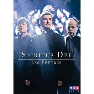 Les Prêtres : Spiritus Dei