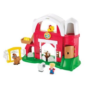 Fisher-Price La ferme Little People