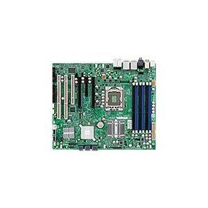 SuperMicro X8SAX - Carte mère Socket LGA 1366 pour serveur (Retail pack)