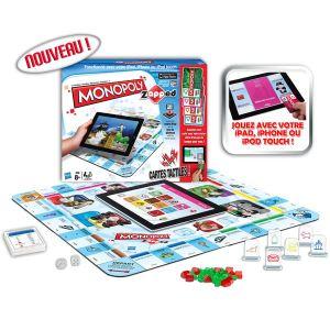 Hasbro Monopoly Zapped