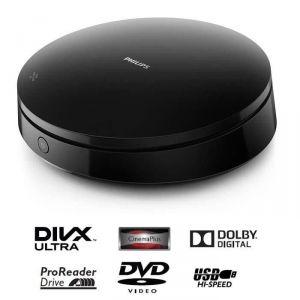 Philips DVP2980 - Lecteur DVD HDMI 1080p DivX Ultra