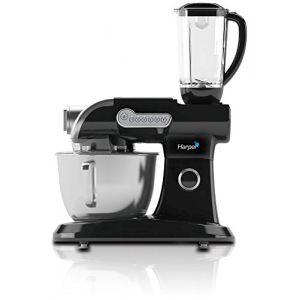 Harper 1160867 - Robot multifonction Solution