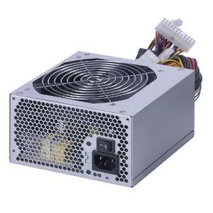 Fortron FSP-500-60GHN - Bloc d'alimentation PC 500W certifié 80 Plus