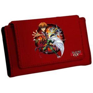 Vidis Yu-Gi-Oh ! GX Carry Set Wallet pour DS Lite