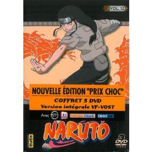 Naruto - Volume 12