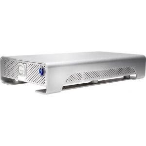 "G-Technology GDRETHEB40001BDB - Disque dur externe G-Drive 4 To 3.5"" USB 3.0 Thunderbolt"