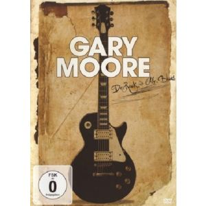 Gary Moore : Dr Rock and Mr Blues