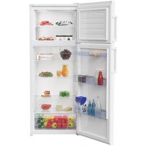 Beko RDSE465K21 - Réfrigérateur combiné
