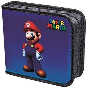 Powera Housse Super Mario Universal Folio 3ds Et 2ds