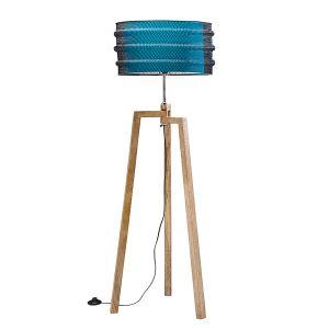 Kare Design Lampadaire Wire tripod