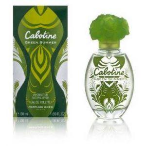 Parfums Grès Cabotine Green Summer - Eau de toilette pour femme