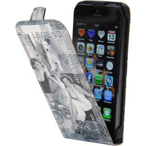 Newell rubbermaid ALTECI5103802 - Étui de protection pour iPhone 5