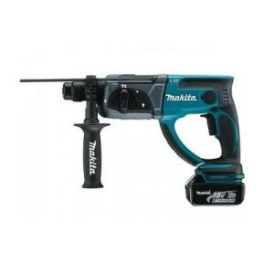 Makita DHR202RFJ - Perforateur burineur SDS+ sans fil 18V