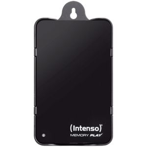 "Intenso 6021460 - Disque dur externe Memory Play 1 To 2.5"" USB 3.0 PVR Ready"