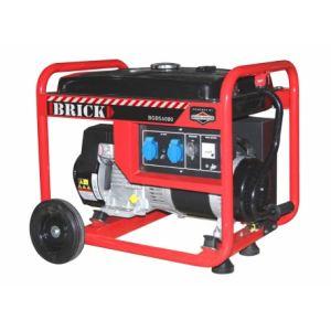 Build Worker BGBS6000 - Groupe électrogène 5300W moteur Briggs & Stratton