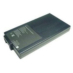 Batterie Lithium-ion 14,8V 4000 mAh pour ordinateur portable Compaq