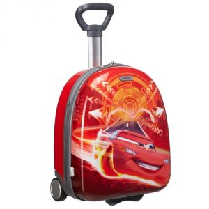 Samsonite Valise cabine rigide Disney Cars 45 cm