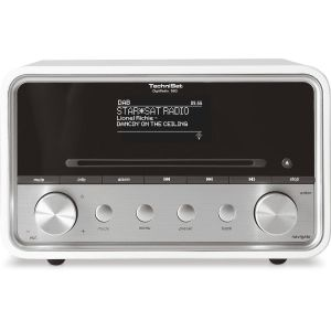 TechniSat DigitRadio 580 - Poste de radio