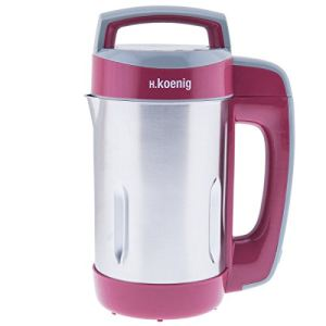 H.Koenig MXC18 - Blender chauffant Soup'Maker 1,1 L