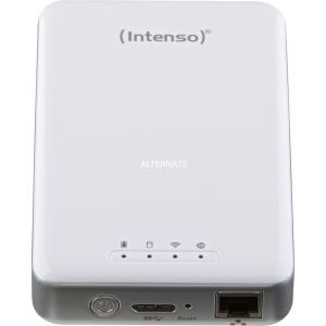 "Intenso Memory 2 Move Pro - Disque dur externe 1 To 2.5"" USB 3.0 Wi-fi"