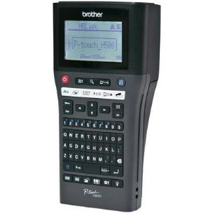 Brother P-touch PT-H500 - Etiqueteuse de bureau 24 mm