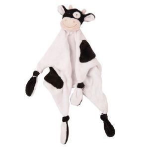 JoJo Maman Bébé Doudou Vache