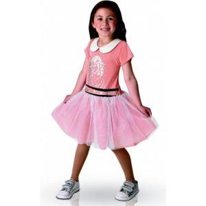 Déguisement Violetta (3 à 8 ans)
