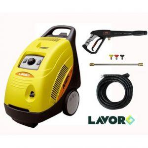 Lavor Mek 1108 - Nettoyeur haute pression eau chaude 2300 W 120 bar